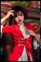 Pirates life for me by LadyluckMalice