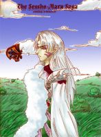 The Sesshomaru Saga - AD by gabugurl