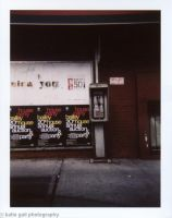 holga nyc 4 by rakastajatar