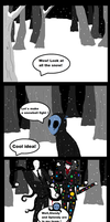 A pointless comic2 by Scarygermangirl