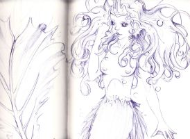 sirene by candycotten