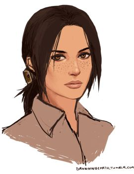 Ymir by TheDrowningEarth