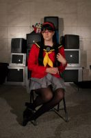 Yukiko - Just the Beginning by GunnerYunie