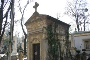 cemetery by as--time--goes--by