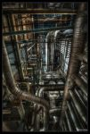 Power Plant III by Nichofsky