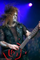 Dimmu Borgir at Hellfest VIII by CaroFiresoul