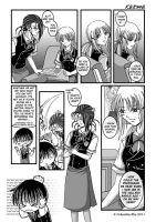 Karma Webcomic 20110508 by kurohiko