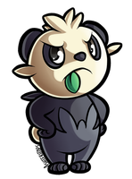 Pancham by Ashteritops