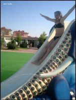 fly with meeee.. by ASLINDA