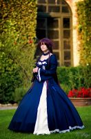 Pandora hearts - Alice by giuccin