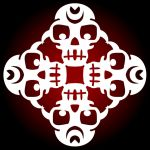 Scareflakes Skulls by markneu