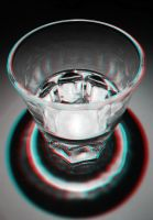 Have a Drink On Me 3-D conversion by MVRamsey