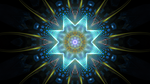 kaleidoscope FREE HD Wallpaper by luisbc