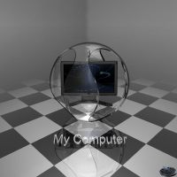 My computer by vervi59