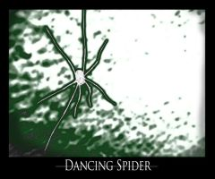 Dancing Spider by Keiton