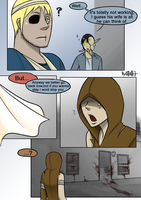 L4D2_fancomic_Those days 88 by aulauly7