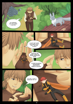 Forest of Tides G/t Page 22 by Ayami6