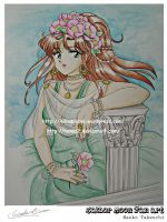 Sailor Jupiter by hanaS2