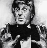 3rd Doctor by octopusiscool
