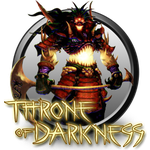 Throne of Darkness Icon by madrapper