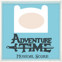 Adventure Time Musical Score Cover by NerdyGeekyDweeb