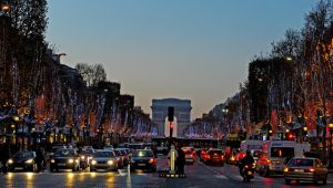 CHristmas lights 02 by Nile-Paparazzi