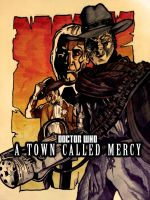 A Town Called Mercy by ChristopherOwenArt