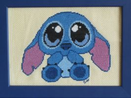 Stitch by Santian69