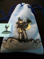 Derpy Dice Bag by grandmoonma