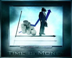 Time is Money by crilleb50