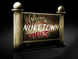 Nuketown Zombies by jorge573