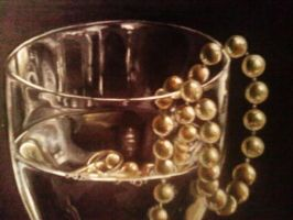 Pearls by aluc23
