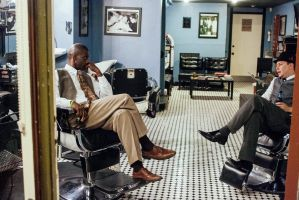 Barbers by FellowPhotographer