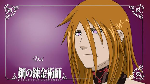 Fma Card Dai by PatyTheMuffin