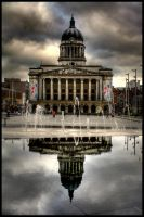 Nottingham by MaXaMiLLioN-87