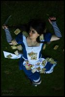 Alice 1 by Art-ography