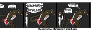 Guild Wars 2 comic 55 by DoctorOverlord