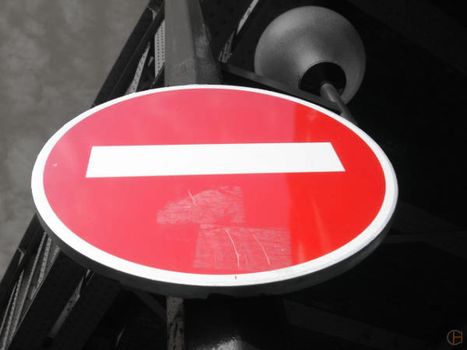 Stop Sign by charlestb
