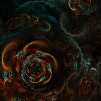Maelstrom by waste-and-tragedy