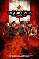 Paratroopers.CA Poster by pepelepew251
