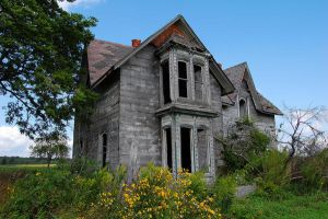 This Old House by love-to-garden