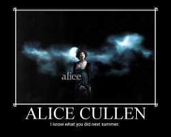 Alice Cullen by CrazyHawtHinata