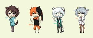 KT Cheebs by immortal-waffles