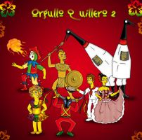 Orgullo Quillero 2 by orl-graphics