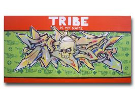 CORE tribe by ALSQUAD