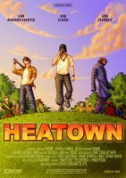 Heatown by Tohad