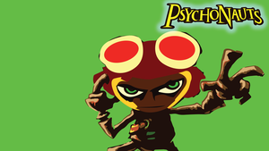 Psychonauts by Oldhat104