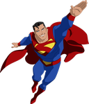 Earth 2 Superman (Bourassa Style) by OWC478