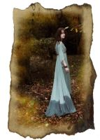 Guinevere dress by LauraTolton
