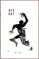 Mix Hat -Issue #2 by deep